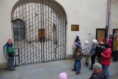 4. A v Anežském klášteře