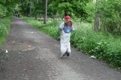 Dětský den pro první stupeň