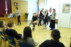 Pražské poetické setkání