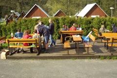 Škola v přírodě 2008