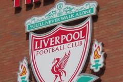 Výukový zájezd do Walesu - Liverpool