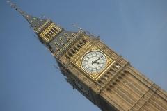 Výukový zájezd do Walesu - Londýn