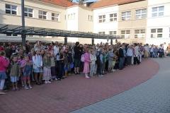 Zahájení školního roku 2009/10
